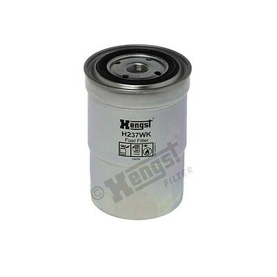 1 x Kraftstofffilter Hengst H237WK Mitsubishi Pajero III 3.2 Di-D 160 PS 165 PS