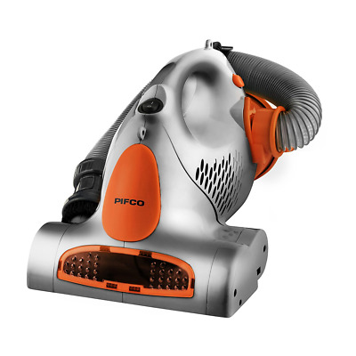 Pifco P28006S Stairmaster 800W Double Motor Handheld Vacuum Cleaner