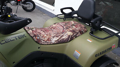 ATV Seat Cover  Quad Gear
