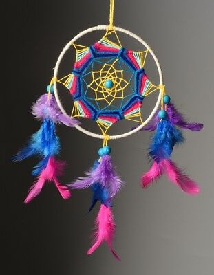 Rooh dream catcher Fun And Frolic Handmade Hangings for Positivity