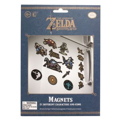 Magneten - The Legend of Zelda (Neu & OVP)
