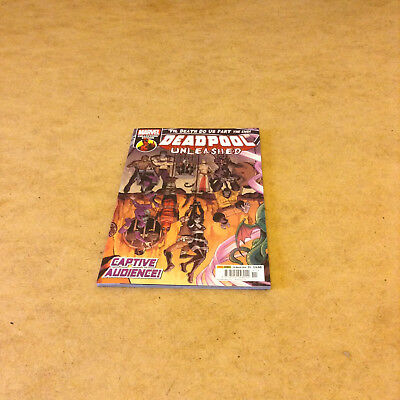 Marvel Collector's Edition Deadpool Unleashed Issue 11 07/03/2018 New & Unread