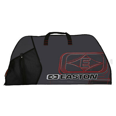 New Easton Archery Micro Compound Bow Soft Case Bag Padded ** Grey **