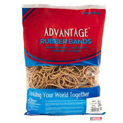 #33 Advantage rubber bands - 3-1/2x1/8