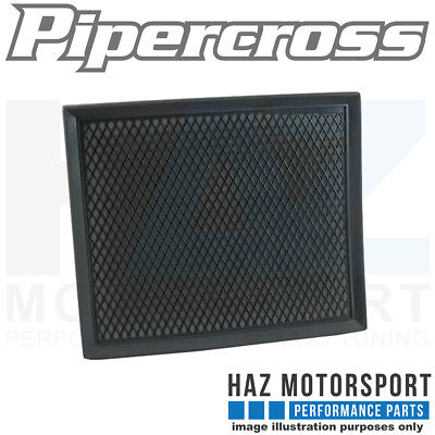 Pipercross Performance Panel Air Filter PP1687