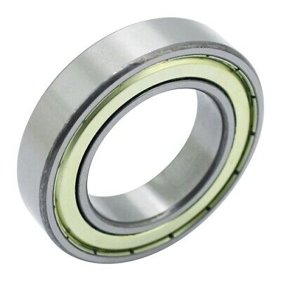 Radial Ball Bearing Cjb 6210-Zzemq With 2 Metal Shields Electric Motor Quality