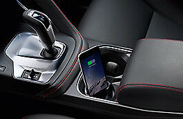 Jaguar Factory E-Pace iPhone Connect and Charge Dock J9C3880