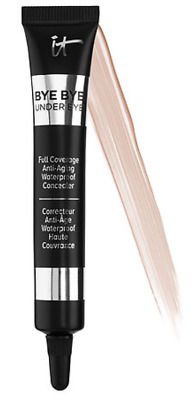 IT Cosmetics Bye Bye Under Ey Full Coverage Anti-Aging Concealer Wasserfest