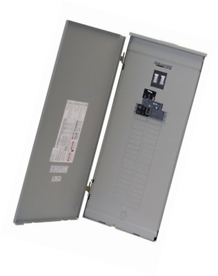 Reliance Controls Corporation TTV2005C Panel/Link 36-Circuit 200-Amp Utility/50-