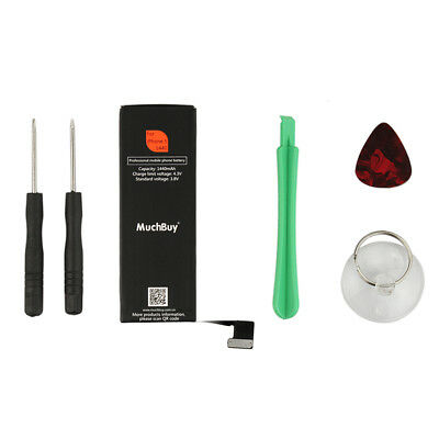 1440mAh Li-ion Internal Replacement Battery+Tool w/Flex Cable for iPhone 5 5G