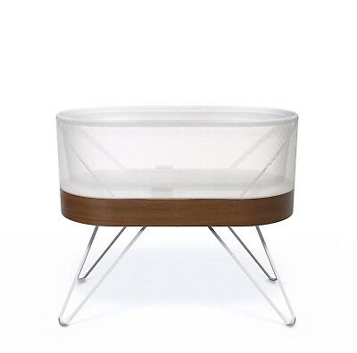 Only 2 left!! Brand new SNOO Smart & Safe Sleeper Bassinet by Happiest Baby