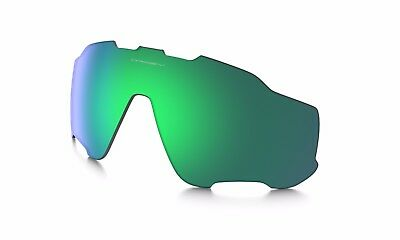 17770f63870 Authentic Oakley Jawbreaker Polarized Jade Iridium Lens 101-352-012