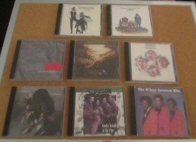 Jay z cd lot 2 the blueprint vol 3fe and times of s lot of 8 cds fleetwood mac america jackson browne steely dan malvernweather Images
