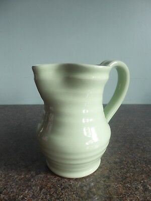 Bourne Denby - Derby - Pale Green Jug