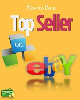 13 eBay Guide eBooks (eBook-PDF file) + Bonus