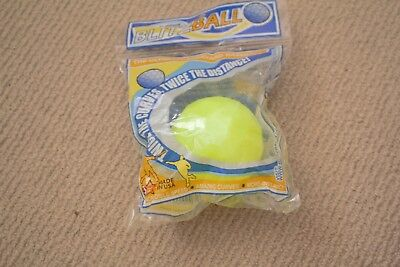 Blitzball Plastic Baseball (2 pack) Brand New