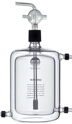 Radnoti 2 Litre Water Jacketed Reservoir 120142-2