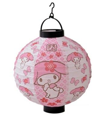 LED Lantern Campers Collection Sanrio My Melody - Free S&H