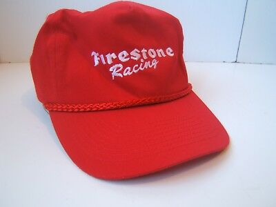 048bf1c1 RETRO BUC-EE'S THE Fun Store Hat Cap Rope Snapback white red spell ...