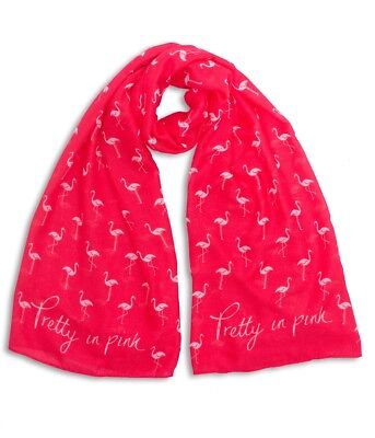 Katie Loxton - Sentiment Scarf - Pretty In Pink