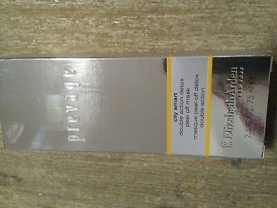 Prevage, City Smart, masque peel-detox double action 75ml Neuf