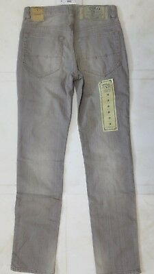 Boys designer jeans slim leg age 9 10 11 12 13 14 15 16 years NEW BARGAIN washed