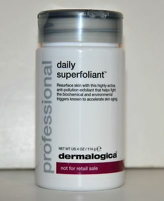 Dermalogica Daily Superfoliant 104g Salon Pro Size