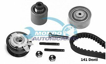 Kit Distribuzione Dodge Caliber 2.0 Crd 103Kw 140Cv 06/2006> 038109244J 045118