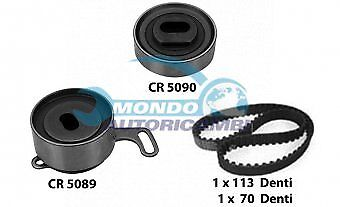 KIT DISTRIBUZIONE HONDA ACCORD IV 2.2 i 16V (CB7) 110KW 150CV 01/1990>03/93
