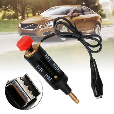High Energy Ignition Spark Plug Tester Wire Coil Circuit Diagnostic Adjustable /