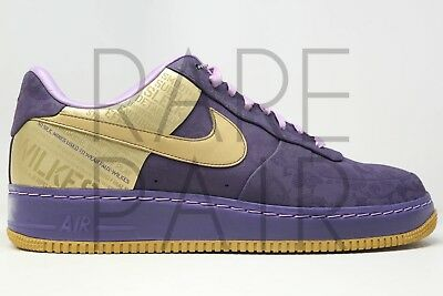 new concept ee0ad 4371d Nike Air Force 1 SPRM 07 (Wilkes)