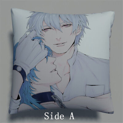 Anime DRAMAtical Murder Game two sided Pillow Case Cover 229