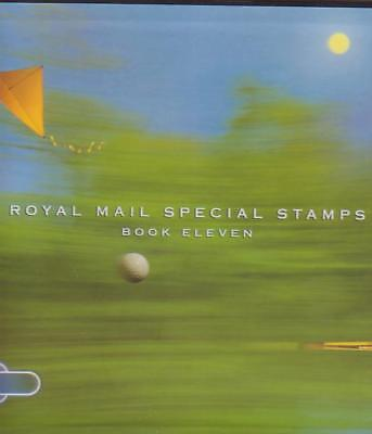 UK GB Royal Mail 1994 Special Stamps #11  MUH