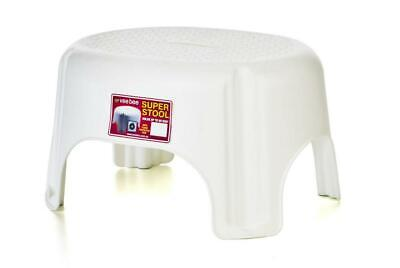 Veebee Super Stool (White) Free Shipping!