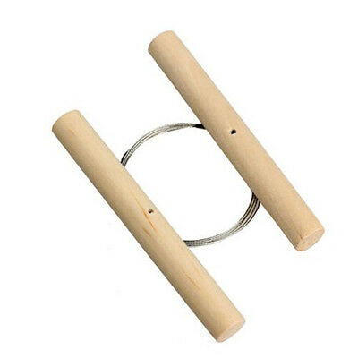 1X Wire Clay Cutter Fimo Cheese Plasticine Dough Cutting Pottery Tools RAS