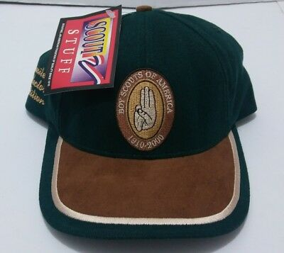 NWT Boy Scouts of America Limited Collectors Edition Adjustable Cap Hat