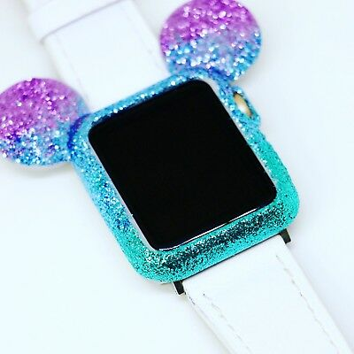 Ariel princes  Limited addition  Mouse Ears apple watch case