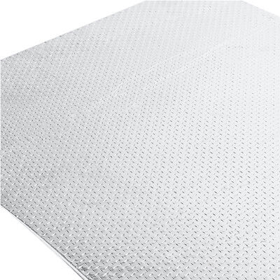 HEAT SHIELD for Fairing Panel Exhaust Engine Car Boat Motorcycle 100 x 33cm