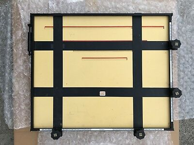 Saunders 16x20 Paper Easel