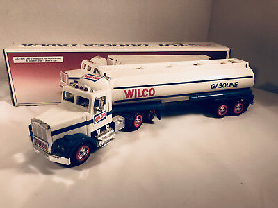 1991 Wilco Toy Tanker Truck AT Williams, Winston-Salem, NC
