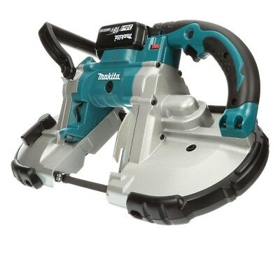 Cordless Portable Band Saw (Tool Only)