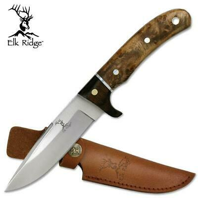 NEW War Sword Elk Ridge General Purpose Hunter