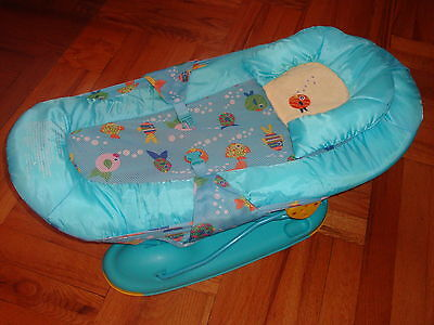 Summer infant Large Baby Bather FREE PICKUP IN 11235 ..'