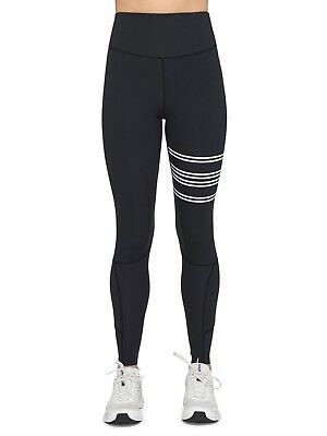 Jaggad Equilibrium High Waisted Compression Tights - Size M