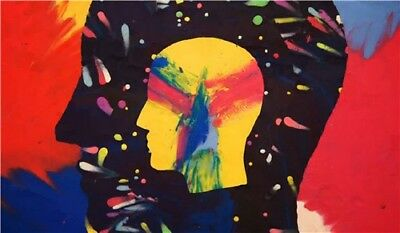 """Tame Impala Psychedelic Rock Music Band Cover 40x24"""" Poster fabric Print Art 12"""