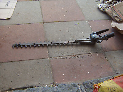 stihl long reach hedge trimmer Attachment For Combi KM-HL 75 INC MANY OTHERS