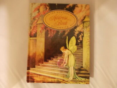 Ida Rentoul Outhwaite Address Book Hard Cover First Published 1986 Reprint 1989