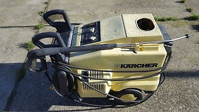 KARCHER HDS 557 CI spares or repairs