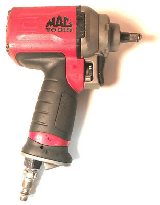 "Mac Tools AWP038 3/8"" Drive Pneumatic Air Impact Wrench"