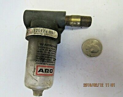 Aro 125121001 Filter Airline